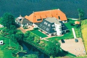 Hotel Het Tjeukemeer