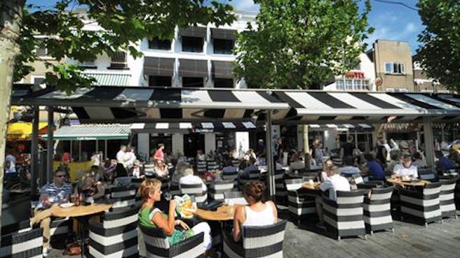 Amadore Hotel Restaurant Jersey