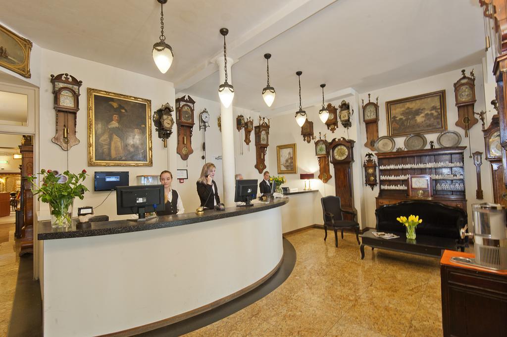 Ambassador City Center Hotel Haarlem