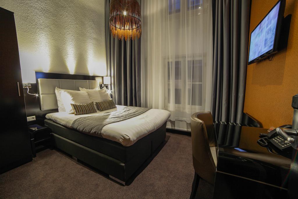Amsterdam Mansion Hotel